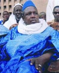 l'inculte ministre malien des affaires réligieuses et du culte dans POLITIQUE thumbnail