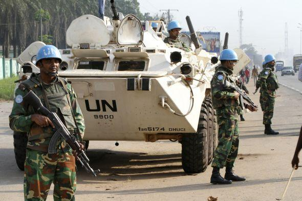 POURQUOI  Il N'YAURA PAS DE RESOLUTION DE L'ONU POUR LE MALI  dans POLITIQUE article_Onu