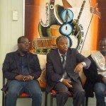 grand débat entre candidats au poste de président du haut conseil des maliens de l'extérieur